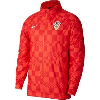 Nike CRO M NK AWF LTE JKT, muška jakna, crvena
