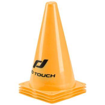 Pro Touch CONE SET 30 CM, dodaci dodatna oprema za igrališta, narančasta