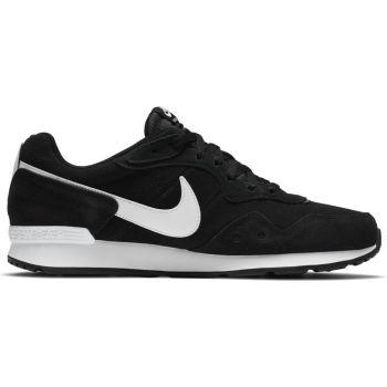 Nike VENTURE RUNNER SUEDE, muške tenisice za slobodno vrijeme, crna