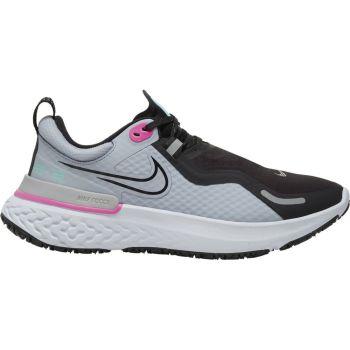 Nike REACT MILER SHIELD, ženske tenisice za trčanje, siva