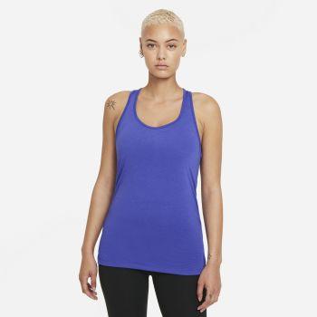 Nike YOGA TANK, majica, ljubičasta