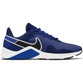 Nike LEGEND ESSENTIAL 2, muške tenisice za fitnes, plava