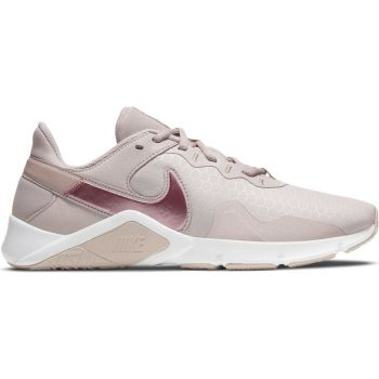 Nike W LEGEND ESSENTIAL 2, ženske tenisice za fitnes, roza