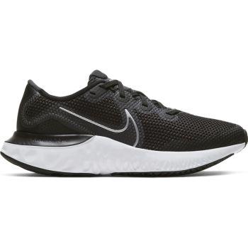 Nike RENEW RUN GS, dječje tenisice za trčanje, crna