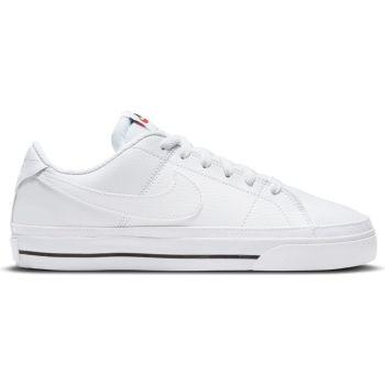 Nike WMNS COURT LEGACY, ženske sportske tenisice, bijela