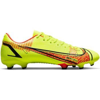 Nike VAPOR 14 ACADEMY FG/MG, muške kopačke za nogomet, žuta