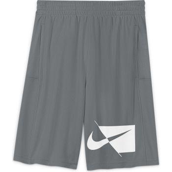 Nike DRI-FIT TRAINING SHORTS, hlače, siva