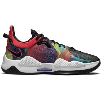 Nike PG 5, muške tenisice za košarku, višebojno