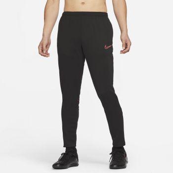 Nike DRI-FIT ACADEMY SOCCER PANTS, muške hlače, crna