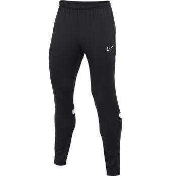 Nike DRI-FIT ACADEMY KNIT SOCCER PANTS, dječje/hlače trenirka za nogomet, crna
