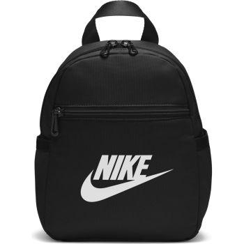 Nike W NSW FUTURA 365 MINI BKPK, ruksak, crna