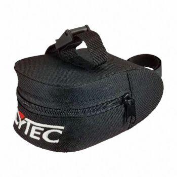 Cytec SADDLEBAG BASIC, torba za bicikl, crna