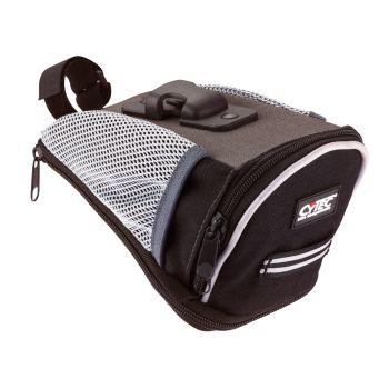 Cytec SADDLEBAG, torba za bicikl, crna