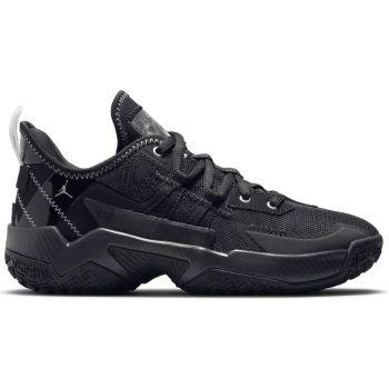Nike JORDAN ONE TAKE II (GS), dječje tenisice za košarku, crna