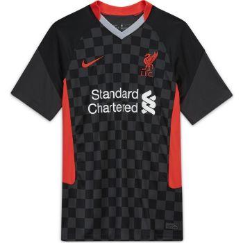 Nike LFC M NK BRT STAD JSY SS 3R, muški nogometni dres, siva