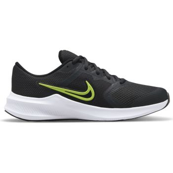 Nike DOWNSHIFTER 11 (GS), dječje tenisice za trčanje, crna