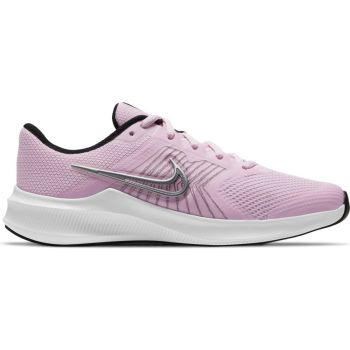Nike DOWNSHIFTER 11 (GS), dječje tenisice za trčanje, roza