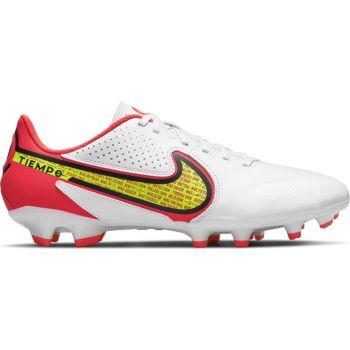 Nike LEGEND 9 ACADEMY FG/MG, muške kopačke za nogomet, bijela