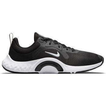 Nike W RENEW IN-SEASON TR 11, ženske tenisice za fitnes, crna