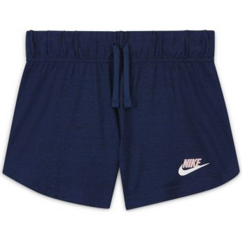 Nike SPORTSWEAR JERSEY SHORTS, dječje kratke hlače, plava