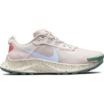 Nike WMSN PEGASUS TRAIL 3, ženske tenisice za trčanje, bijela
