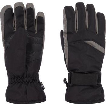 McKinley DALENCE JRS, dječje skijaške rukavice, crna