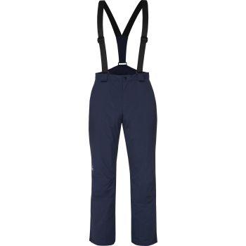 McKinley DANNY MN, muške skijaške hlače, plava