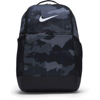 Nike BRSLA M BKPK - 9.0 AOP, crna