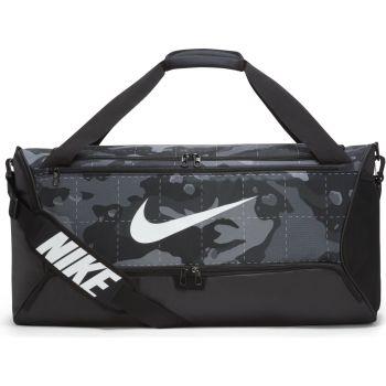 Nike BRSLA M DUFF - 9.0 AOP, sportska torba, crna