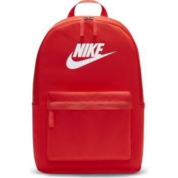 Nike HERITAGE BKPK, ruksak, crvena
