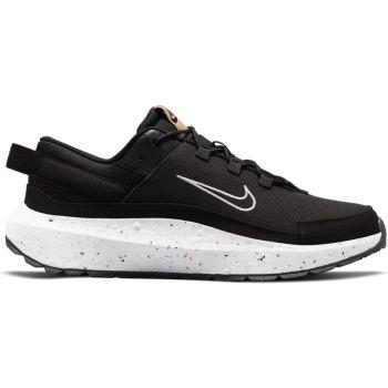 Nike CRATER REMIXA, muške tenisice za slobodno vrijeme, crna