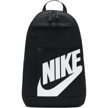 Nike ELMNTL BKPK, ruksak, crna