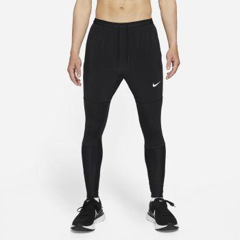 Nike DRI-FIT PHENOM RUN DIVISION FL HYBRID RUNNING PANTS, gmuške hlače, crna