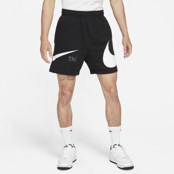 Nike SPORTSWEAR SOSH FRENCH TERRY SHORTS, muške hlače, crna