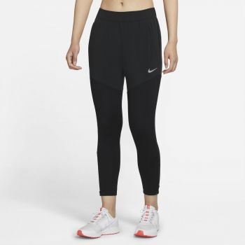 Nike DRI-FIT ESSENTIAL RUNNING PANTS, ženske hlače/trenirka za trčanje, crna