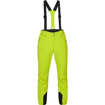 McKinley DIDI MN, muške skijaške hlače, zelena