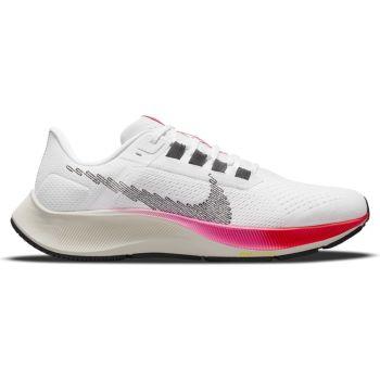 Nike AIR ZOOM PEGASUS 38, muške tenisice za trčanje, bijela