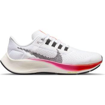 Nike AIR ZOOM PEGASUS 38 (GS), dječje tenisice za trčanje, bijela
