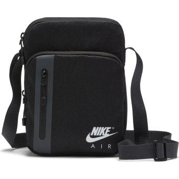 Nike TECH CROSSBODY - NK AIR, ruksak, crna