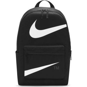 Nike HERITAGE BKPK - SWOOSH, ruksak, crna