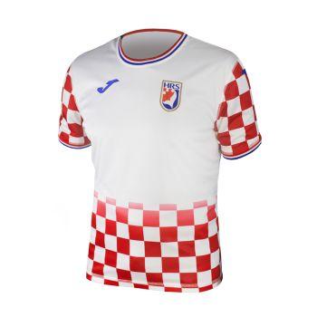 Joma CR.101011.20, dječja majica, bijela