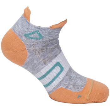 Dogma FALCON, ženske čarape za trčanje, siva