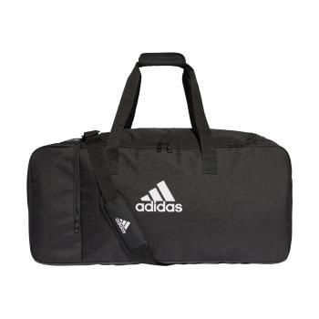 adidas TIRO DUFFEL BAG L, sportska torba za nogomet, crna