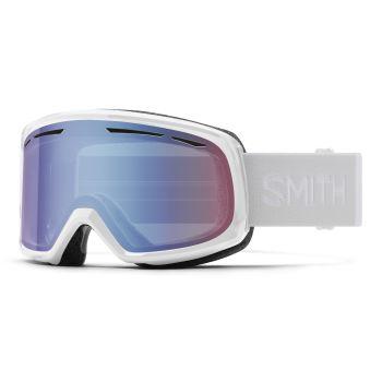 Smith DRIFT, ženske skijaške naočale, bijela