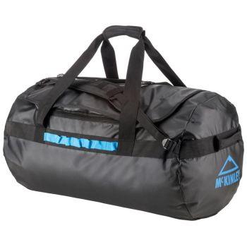 McKinley DUFFLEBAG M - DUFFY M, torba za putovanje, crna