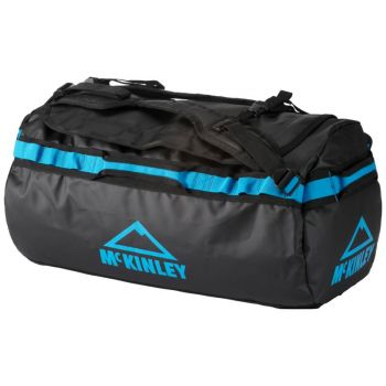 McKinley DUFFY BASIC S II, torba za putovanje, crna