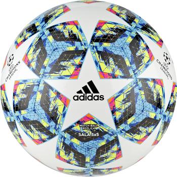 adidas FINALE SAL5X5, nogometna lopta, višebojno