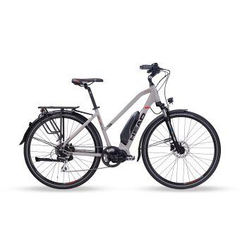Head E REVELO I W, bicikl električni, siva