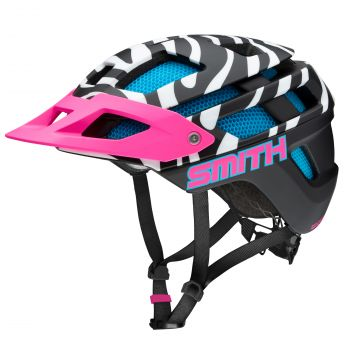 Smith FOREFRONT 2 MIPS, biciklistička kaciga, crna