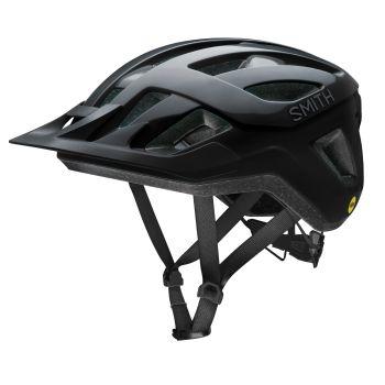 Smith CONVOY MIPS, biciklistička kaciga, crna